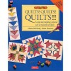 QUILTS! QUILTS! QUILTS!!!