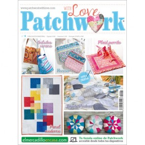 PATCHWORK WITH LOVE Nº 4