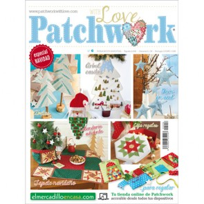 PATCHWORK WITH LOVE Nº 6