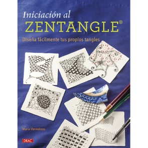 INICIACION AL ZENTANGLE