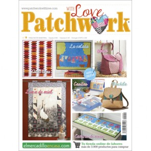 PATCHWORK WITH LOVE Nº 9
