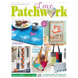 PATCHWORK WITH LOVE  Nº 3