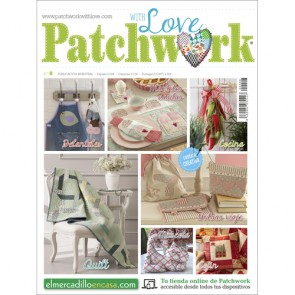 PATCHWORK WITH LOVE Nº 8