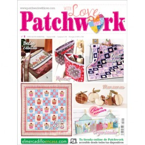 PATCHWORK WITH LOVE Nº 1
