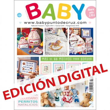 BABY Nº 131 digital