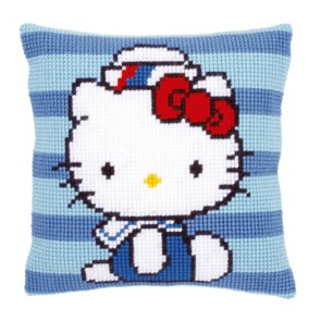 COJIN HELLO KITTY MARINERA
